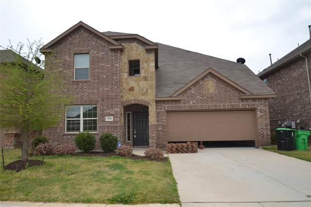 2504 Jill Creek Dr, Little Elm, TX 75068 (MLS #14557627) :: Real Estate By Design