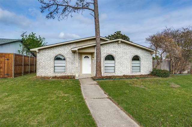 3109 Flameleaf Street, Garland, TX 75044 (MLS #14557633) :: Results Property Group
