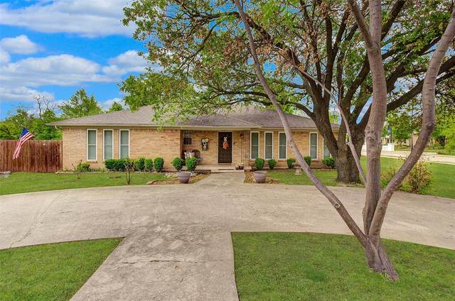 620 Loch Lane, Coppell, TX 75019 (MLS #14557642) :: Team Hodnett