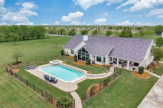 1131 Streetman Road, Royse City, TX 75189 (MLS #14557653) :: The Mauelshagen Group