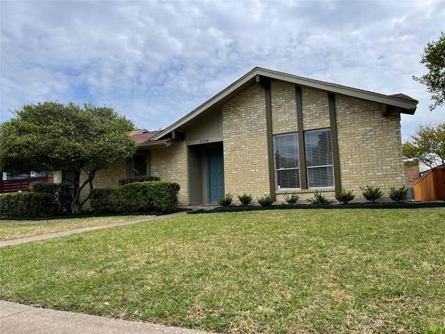3334 Shield Lane, Garland, TX 75044 (MLS #14557669) :: The Mauelshagen Group