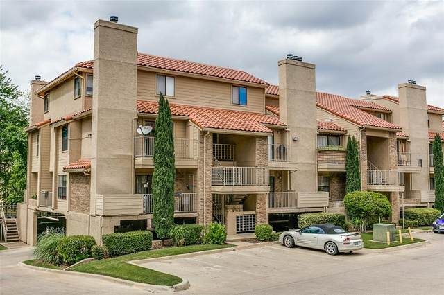 4777 Cedar Springs Road 3G, Dallas, TX 75219 (MLS #14557670) :: 1st Choice Realty