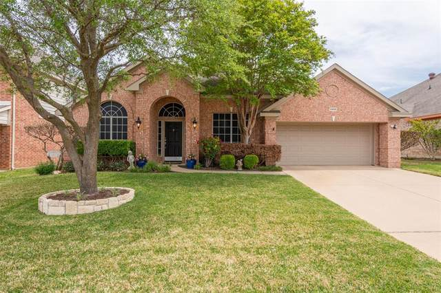8409 Cedarcrest Lane, Fort Worth, TX 76123 (MLS #14557689) :: VIVO Realty