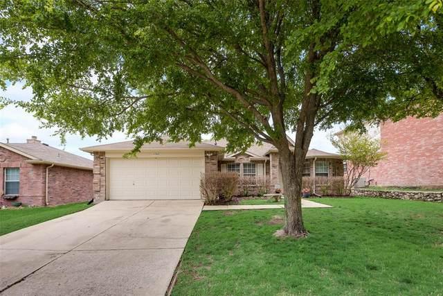 1106 Halifax Lane, Forney, TX 75126 (MLS #14557713) :: Wood Real Estate Group