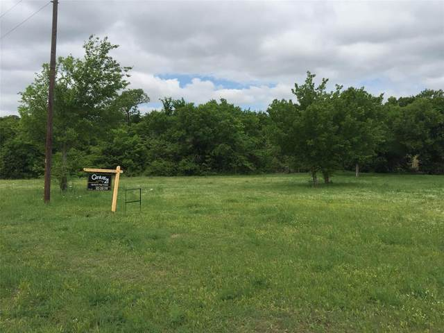 Lot 17 Kitsee Knoll Way, Quinlan, TX 75474 (MLS #14557717) :: Real Estate By Design