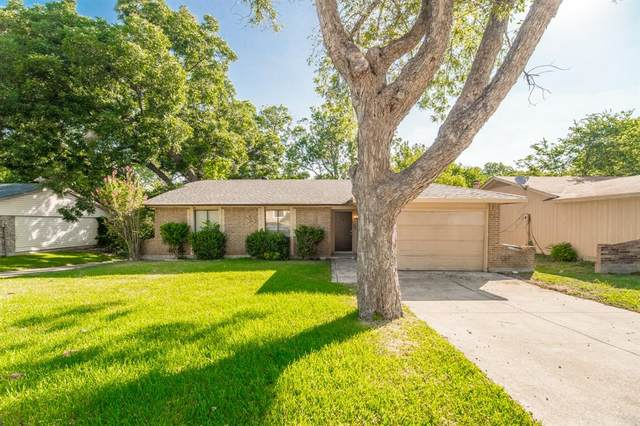 1629 Nueces Drive, Garland, TX 75040 (MLS #14557722) :: Results Property Group