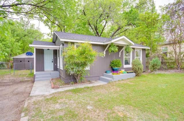 4225 Hodgkins Road, Lake Worth, TX 76135 (MLS #14557723) :: Lisa Birdsong Group | Compass