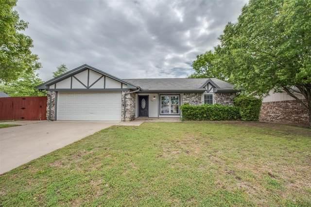 301 Cherry Street, Weatherford, TX 76086 (MLS #14557736) :: Trinity Premier Properties
