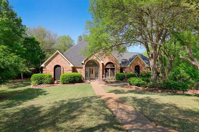 101 High View Court, Ovilla, TX 75154 (MLS #14557738) :: The Chad Smith Team
