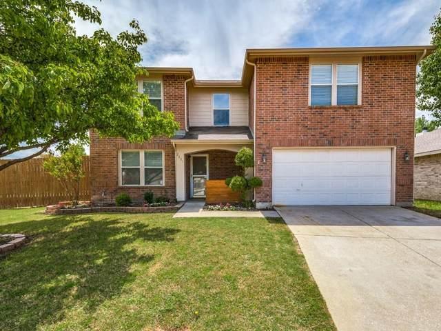 2601 Sundance Drive, Mckinney, TX 75071 (MLS #14557740) :: Team Hodnett