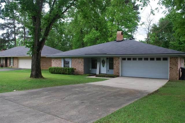 7012 Bobtail Drive, Shreveport, LA 71129 (#14557754) :: Homes By Lainie Real Estate Group