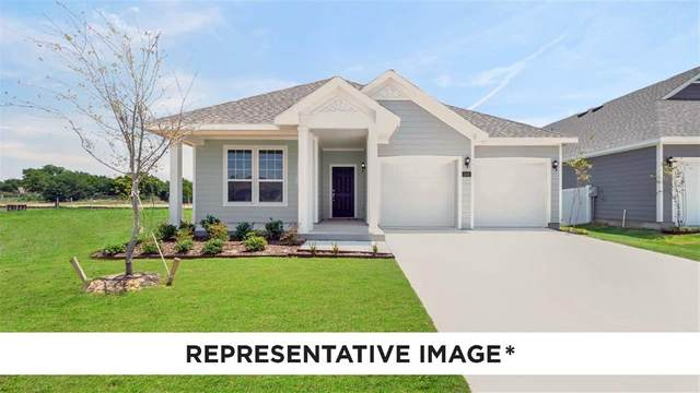9024 Huxley Drive, Providence Village, TX 76227 (MLS #14557761) :: Real Estate By Design