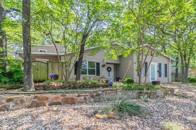 409 Shelmar Drive, Euless, TX 76039 (MLS #14557767) :: Wood Real Estate Group