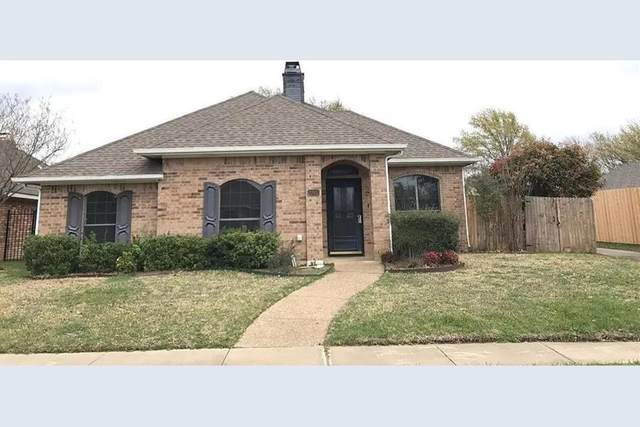2701 Hickory Bend Drive, Garland, TX 75044 (MLS #14557776) :: Results Property Group