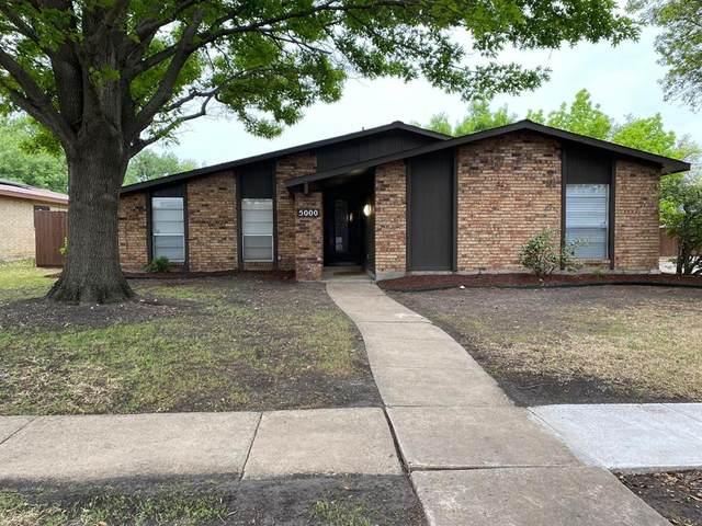 5000 Atterbury Place, The Colony, TX 75056 (MLS #14557780) :: The Rhodes Team