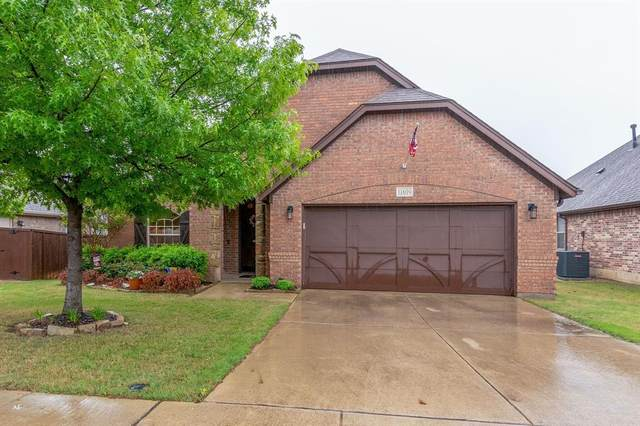 11809 Elko Lane, Fort Worth, TX 76108 (MLS #14557782) :: The Chad Smith Team