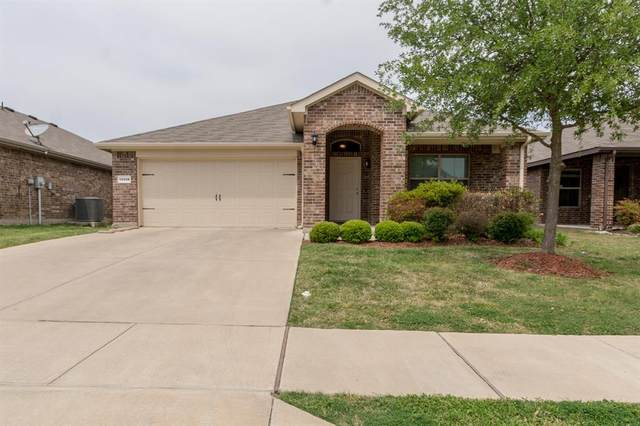 10208 Almondtree Drive, Fort Worth, TX 76140 (MLS #14557789) :: Real Estate By Design