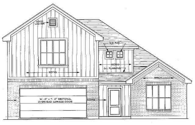 420 Paloma, Weatherford, TX 76087 (MLS #14557810) :: Trinity Premier Properties