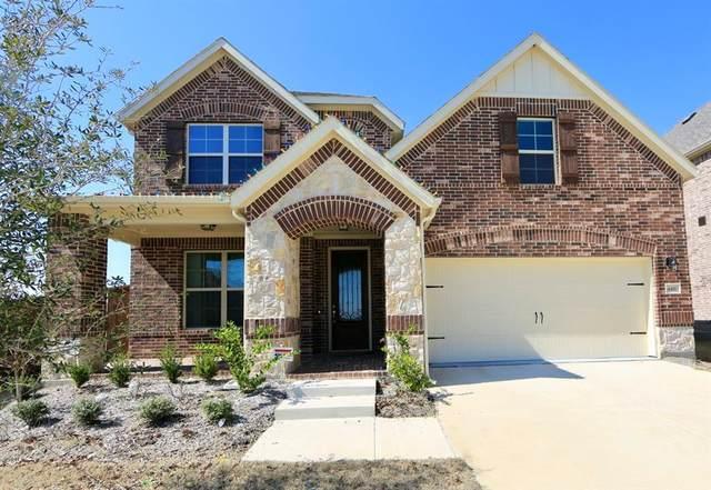 4416 Forebridge Drive, Mckinney, TX 75070 (MLS #14557814) :: VIVO Realty