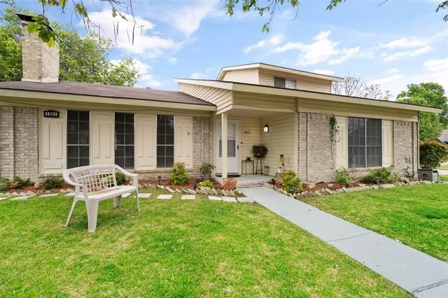 1801 Hemlock Drive, Garland, TX 75041 (MLS #14557818) :: Results Property Group