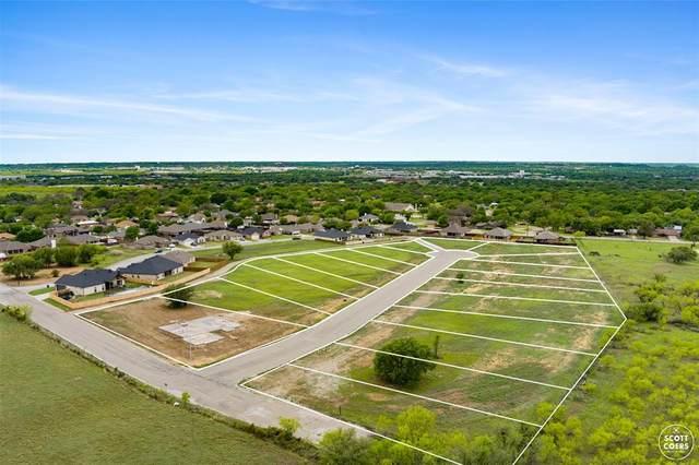 4603 Ranch Road #8, Brownwood, TX 76801 (MLS #14557862) :: Team Hodnett