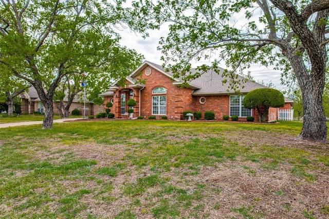 9513 Ravenswood Road, Granbury, TX 76049 (MLS #14557900) :: DFW Select Realty