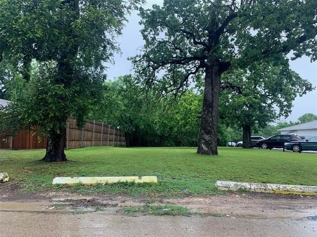 1215 Grant Street, Dallas, TX 75203 (MLS #14557908) :: Real Estate By Design