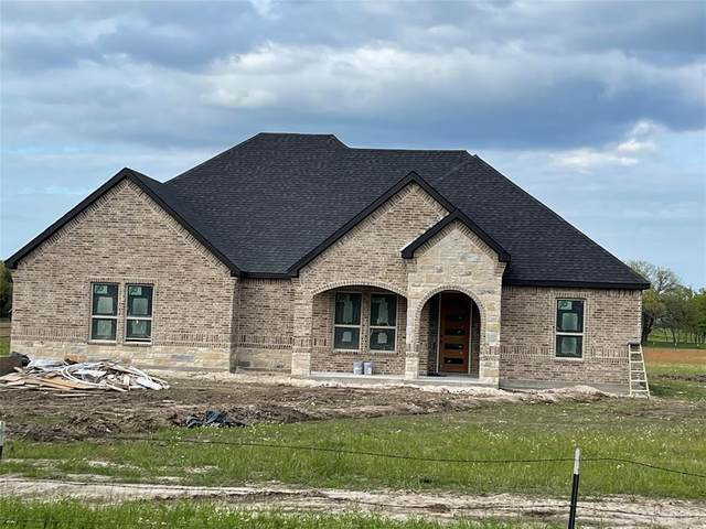 10253 County Road 346, Terrell, TX 75161 (MLS #14557929) :: Real Estate By Design