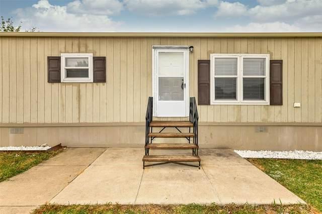 1321 Honeysuckle Drive, Mansfield, TX 76063 (MLS #14557960) :: The Tierny Jordan Network