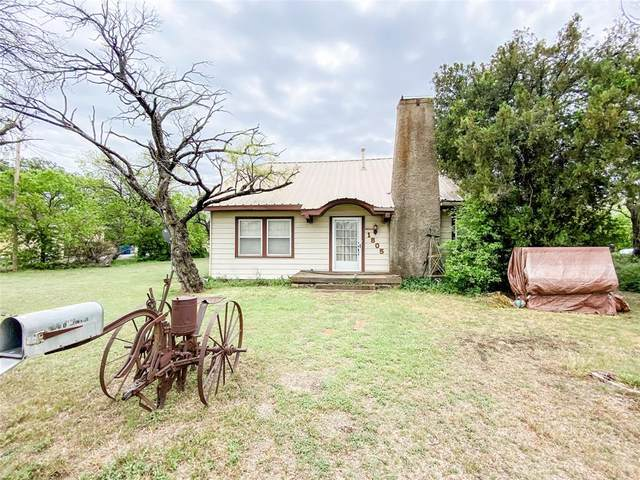 1805 W Walker Street, Breckenridge, TX 76424 (MLS #14557973) :: Potts Realty Group