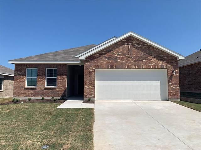 816 Cherry Bloosom, Anna, TX 75409 (MLS #14557980) :: Team Hodnett