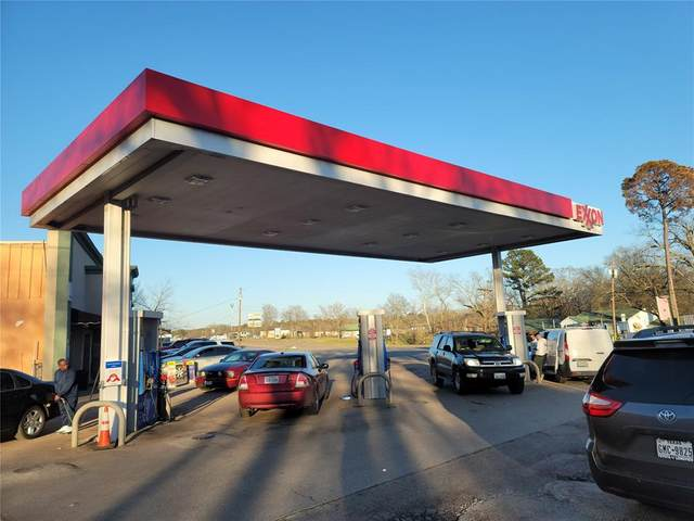 12666 State Highway 31 W, Tyler, TX 75709 (MLS #14558003) :: All Cities USA Realty