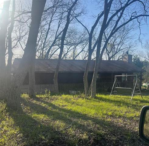 3549 County Road 569, Farmersville, TX 75442 (MLS #14558006) :: The Mitchell Group