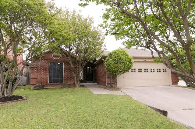 2944 Salado Trail, Fort Worth, TX 76118 (MLS #14558007) :: Team Hodnett