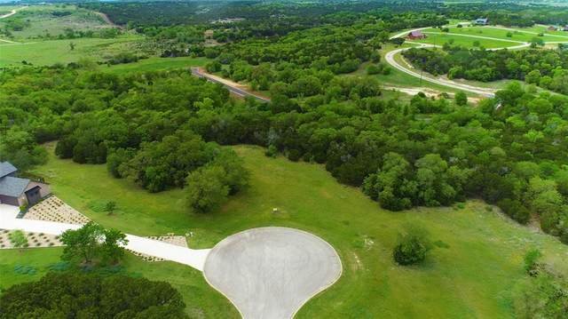 8304 Caprington Court, Cleburne, TX 76033 (MLS #14558018) :: VIVO Realty