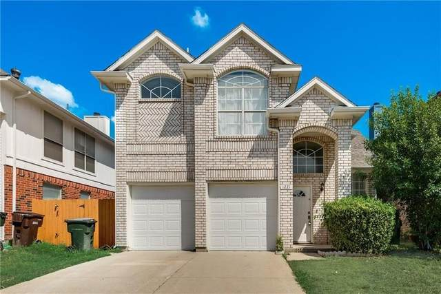 1221 Canoe Lane, Plano, TX 75023 (MLS #14558094) :: Feller Realty