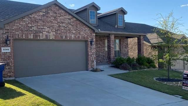 3705 Brazos Street, Melissa, TX 75454 (MLS #14558098) :: Frankie Arthur Real Estate