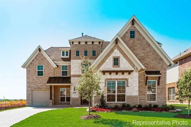 7546 Ridgedale, Grand Prairie, TX 75054 (MLS #14558116) :: Potts Realty Group