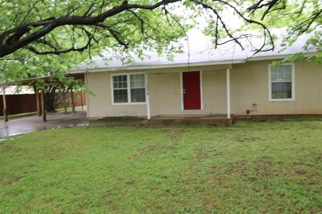 1804 Ricky Street, Granbury, TX 76049 (MLS #14558121) :: Team Hodnett