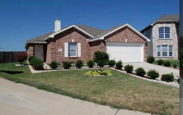 4677 Cool Ridge Court, Fort Worth, TX 76133 (MLS #14558139) :: Trinity Premier Properties