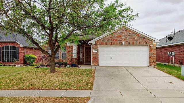4004 Shiver Road, Fort Worth, TX 76244 (MLS #14558168) :: Team Hodnett