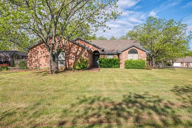 8900 Magnolia Vale Drive, Granbury, TX 76049 (MLS #14558178) :: DFW Select Realty