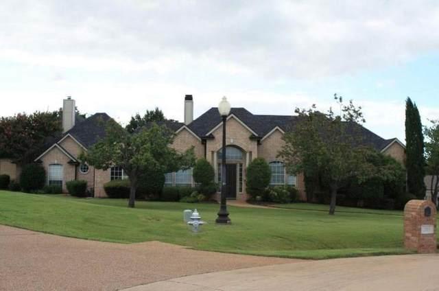 205 N Hill Court, Double Oak, TX 75077 (MLS #14558193) :: VIVO Realty