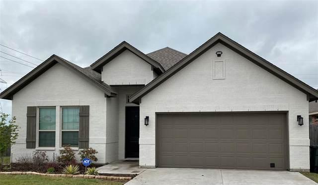1710 Dale Lane, White Settlement, TX 76108 (MLS #14558197) :: Real Estate By Design