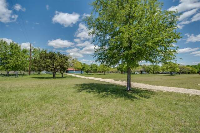 159 Mill Branch Lane, Weatherford, TX 76085 (MLS #14558230) :: Potts Realty Group