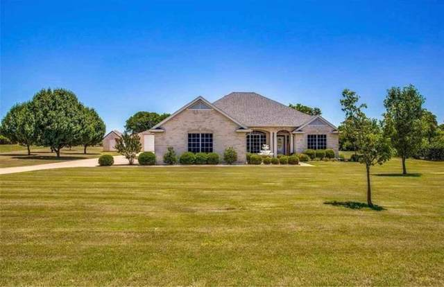 2021 Gentle Springs Drive, Joshua, TX 76058 (MLS #14558232) :: Potts Realty Group