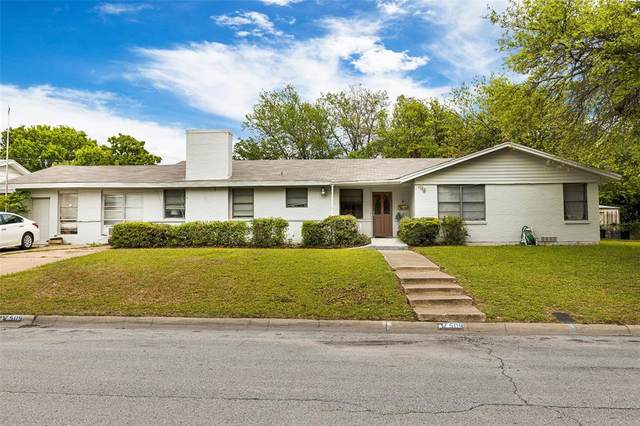 7509 Hoven Kamp Avenue, North Richland Hills, TX 76118 (MLS #14558252) :: The Chad Smith Team