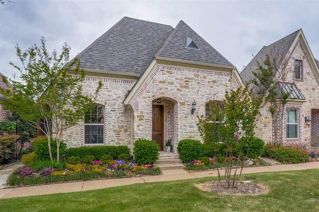 18411 Hemington Court, Dallas, TX 75252 (MLS #14558255) :: Wood Real Estate Group
