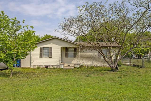 120 James Street, Aledo, TX 76008 (MLS #14558274) :: Results Property Group