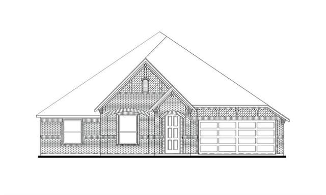 1514 Blanco Trail, Mansfield, TX 76063 (MLS #14558307) :: The Mitchell Group